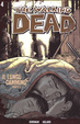 Cover of The Walking Dead vol. 4