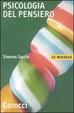 Cover of Psicologia del pensiero