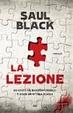 Cover of La lezione