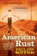 Cover of American Rust