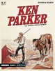 Cover of Ken Parker Classic n. 17