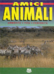 Cover of Amici animali