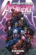 Cover of Avengers - Serie Oro vol. 7