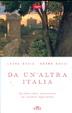 Cover of Da un'altra Italia