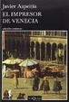 Cover of El impresor de Venecia