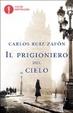 Cover of Il prigioniero del cielo