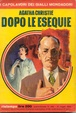 Cover of Dopo le esequie