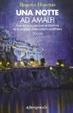 Cover of Una notte ad Amalfi