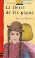 Cover of La Tierra De Las Papas