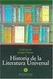 Cover of HISTORIA DE LA LITERATURA UNIVERSAL