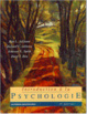 Cover of Introduction à la psychologie