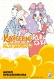 Cover of Kuragehime vol. 4