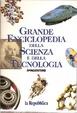 Cover of Grande Enciclopedia della Scienza e della Tecnologia