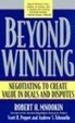 Cover of Beyond Winning