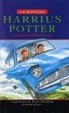 Cover of Harrius Potter et camera secretorum