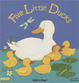 Cover of Five Little Ducks