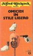 Cover of Omicidi in stile libero