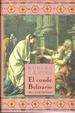 Cover of El conde Belisario