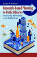 Cover of Research-Based Planning for Public Libraries