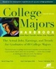 Cover of College Majors Handbook with Real Career Paths and Payoffs