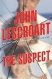 Cover of The Suspect