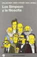 Cover of Los Simpson y la filosofía