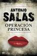 Cover of Operación Princesa (edición enriquecida)