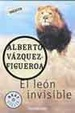Cover of El Leon Invisible / The Invisible Lion