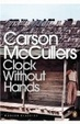 Cover of Clock without Hands