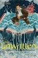 Cover of The Unwritten #4