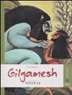 Cover of La storia di Gilgamesh