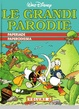 Cover of Le grandi parodie n. 6