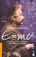 Cover of E=mc²
