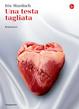 Cover of Una testa tagliata