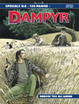 Cover of Dampyr Speciale vol. 8