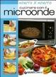Cover of Cucinare con il microonde