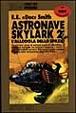 Cover of Astronave Skylark 2° . L'allodola dello spazio
