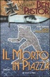 Cover of Il morto in piazza