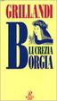 Cover of Lucrezia Borgia