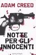 Cover of Notte per gli innocenti