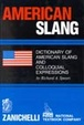 Cover of NTC's Dictionary of American Slang and colloquial expressions