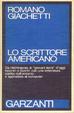 Cover of Lo scrittore americano