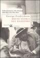 Cover of Breve storia del razzismo