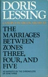 Cover of The Marriages Between Zones Three, Four and Five