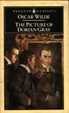 Cover of The picture of Dorian Gray