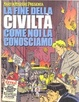 Cover of Martin Mystère presenta: La fine della civiltà come noi la conosciamo