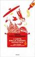Cover of L'arte della cucina sovietica