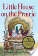 Cover of Little House on the Prairie 75th Anniversary Edition