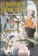 Cover of Le avventure del dottor Dolittle