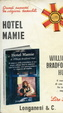 Cover of Hotel Mamie